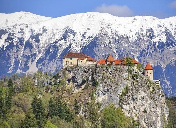 Slovenië: een bijzondere kampeerbestemming
