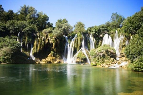 Het wonderlijke Dalmatië
