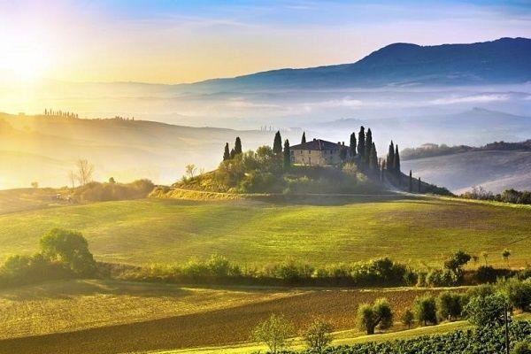 Bijzondere plekjes in Toscane