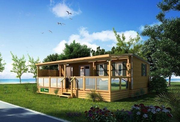 Campingtrends: luxe accommodaties meest geboekt