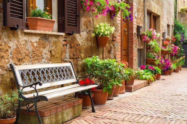 Bezienswaardigheden in Toscane