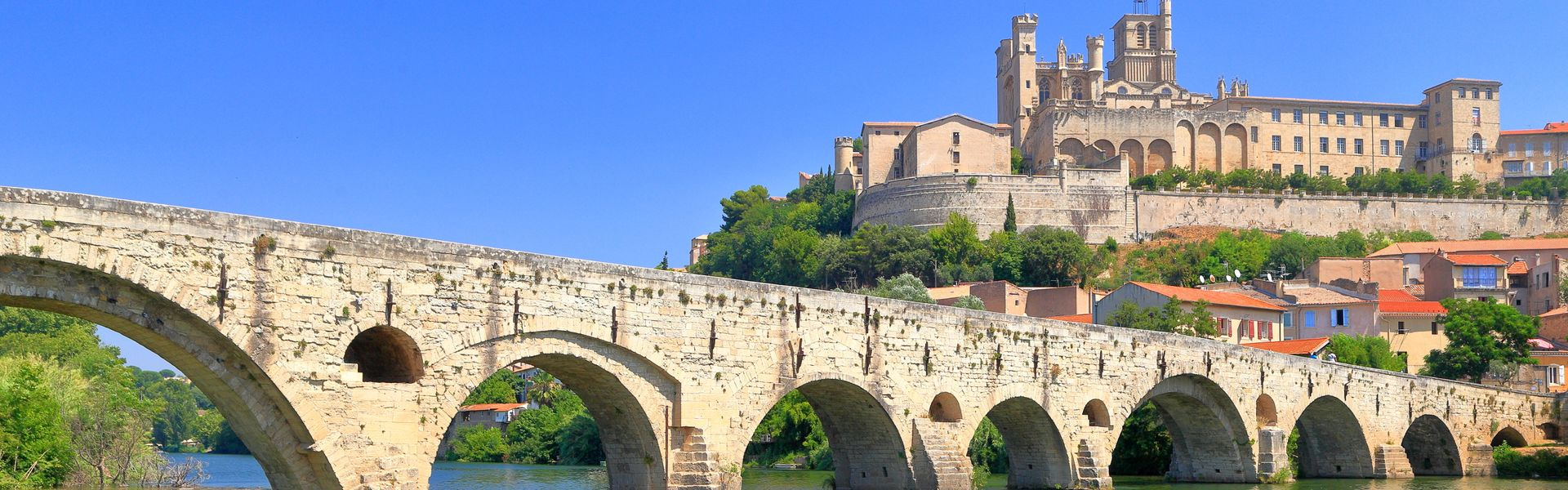 ​Last minute campings Languedoc-Roussillon